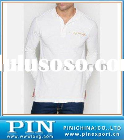 quality men cotton tshirts