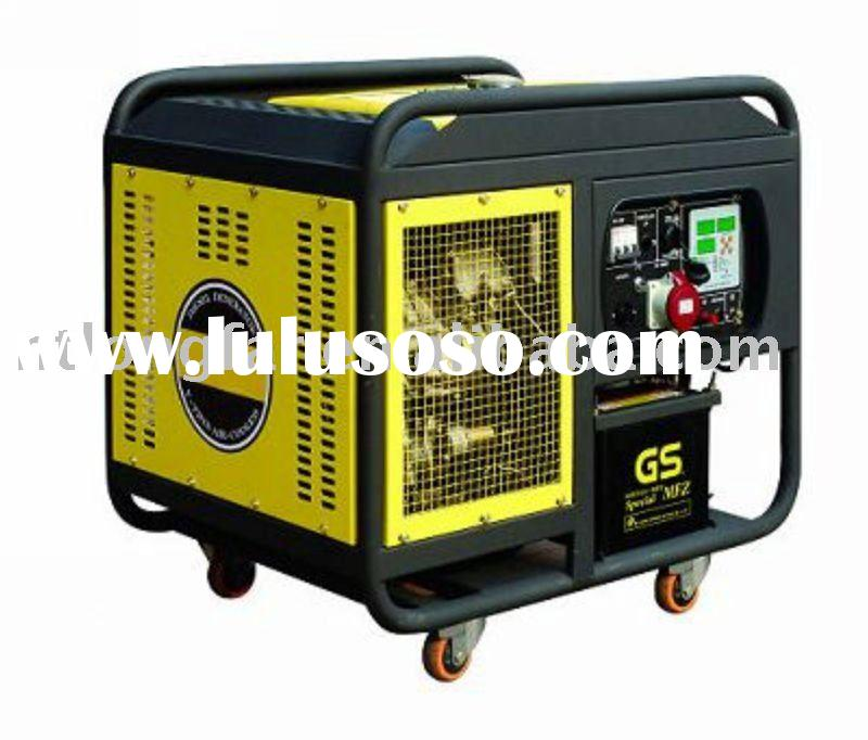 10kw Diesel Generator supplier