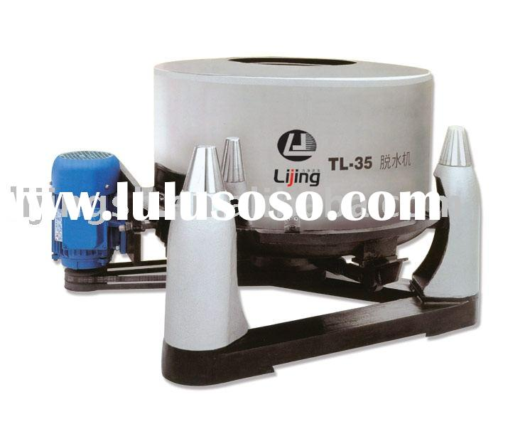 15kg water extractor(spin dryer, dewaterer,hydroextractor)