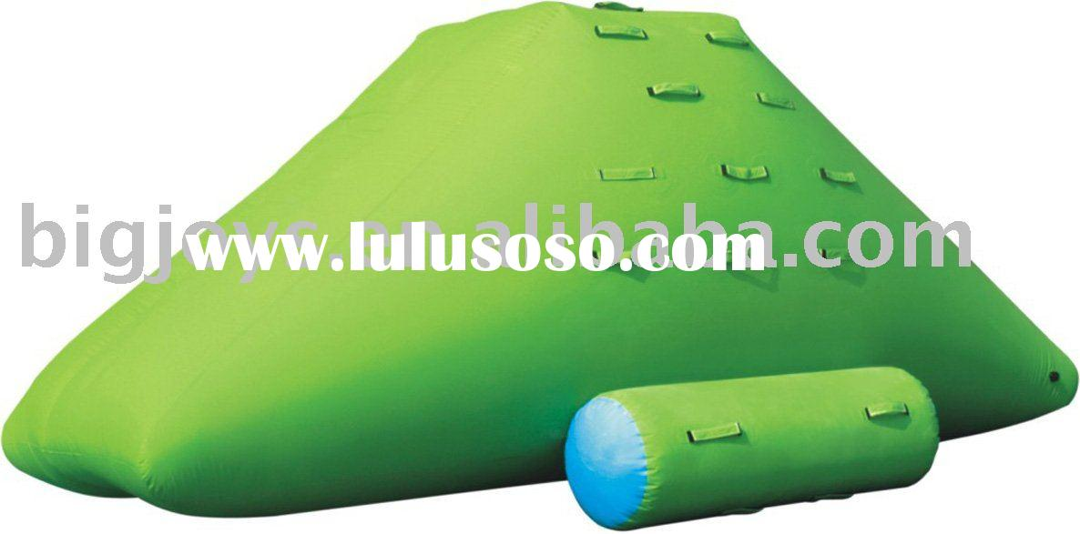 2011  Holiday Inflatable Water Games,Inflatable Slide,water play equipment