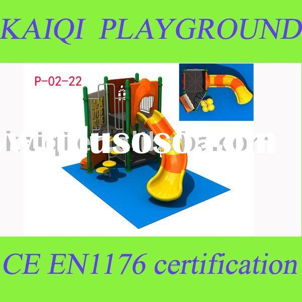 2011 the latest outdoor playground equipment