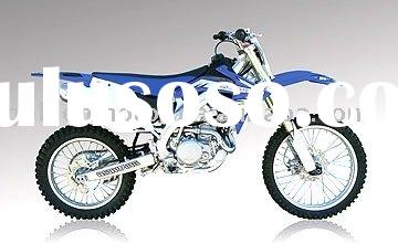 450cc EEC/EPA dirt bike/motorcycle,the whole alloy rim frame, (HDD450E)