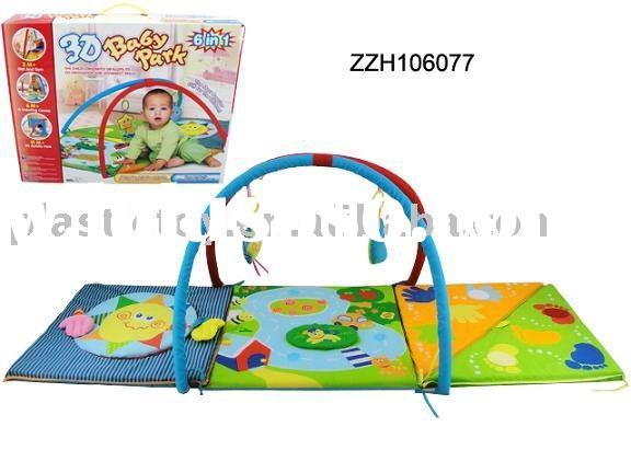 6 in 1 Baby Gym ZZH106077