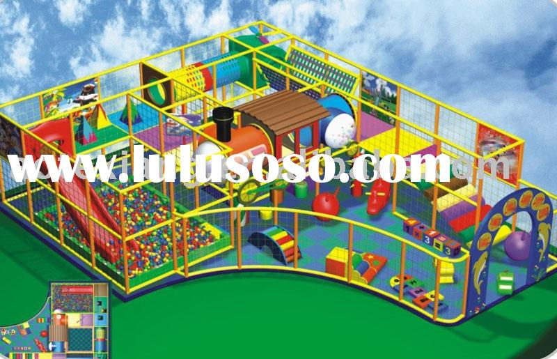 8024B playground/toddler soft play/indoor playground/soft play