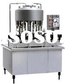 Automatic Bottled Water Filling Equipment
