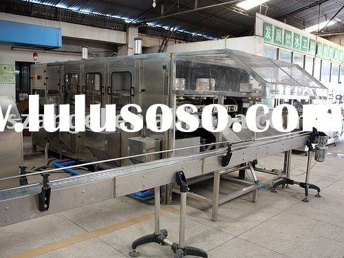 Automatic Water Bottling machine 900BPH capacity