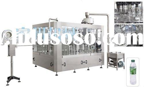 Bottled Water Filling Machine,filling equipment