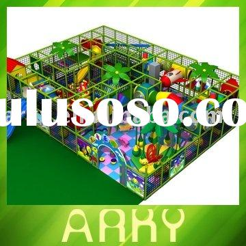 Children Comercial Indoor Play Equipment