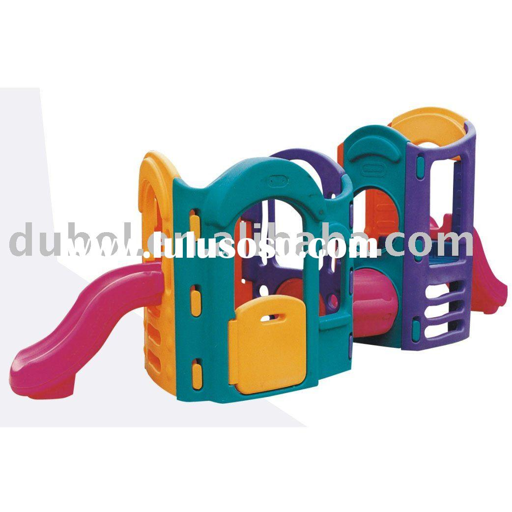 High Quality Outdoor Play Gym For Toddlers Designs