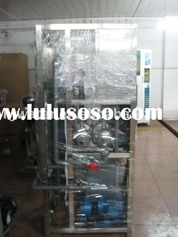 Distilled Water Treatment Equipment-EDI Ultrapure Water