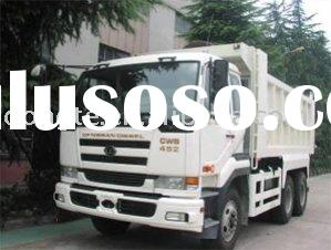 Dongfeng Nissan Diesel dump truck(tanker truck,concrete mixer truck is available)