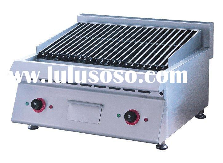 Electric Lava Broiler