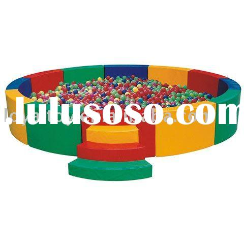 GS toddler soft play & Soft Modular