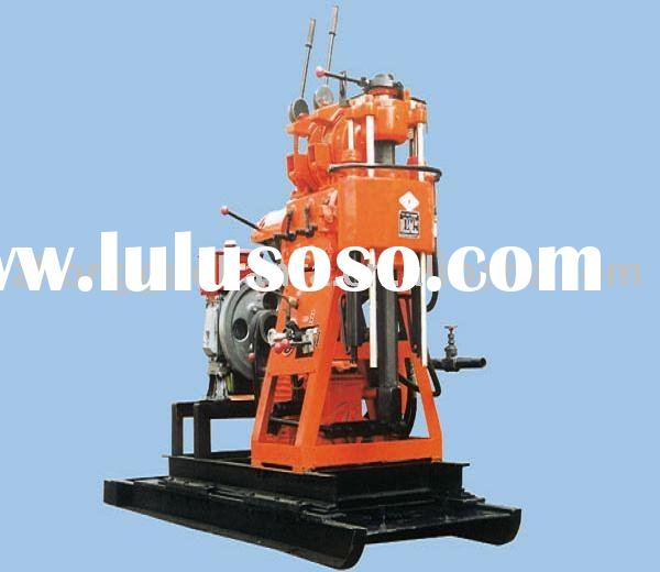 HF150 small type water drilling equipment