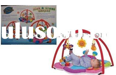 HJ030170 baby play mat, baby playgym, baby toys