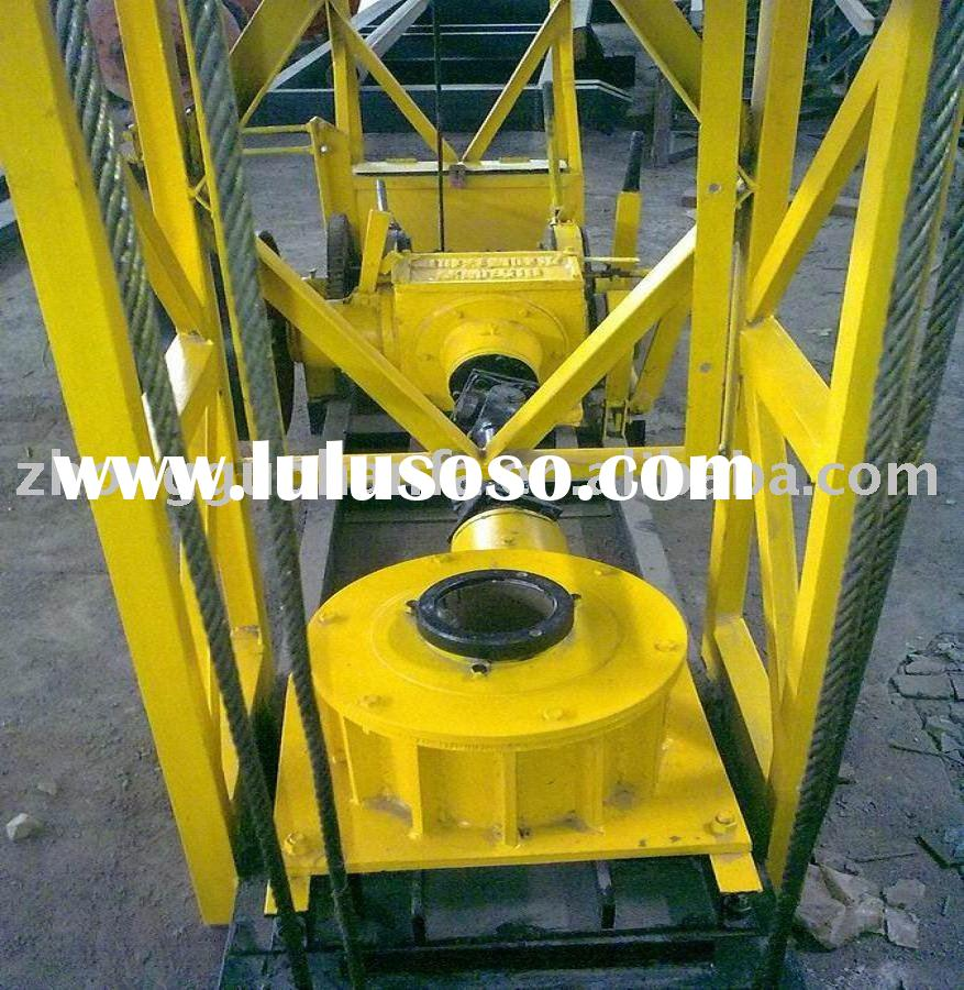 HOT !!! HF60 portable water well drilling equipment