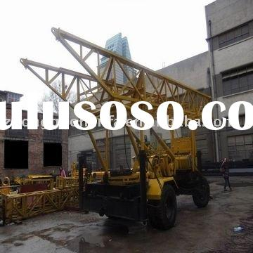 HOT SALE!!! Famous Brand S400 Type Hydrology Water Well Drilling Equipment
