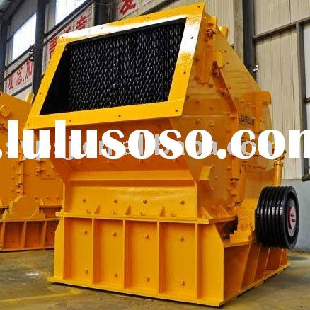 Heavy Construction Equipment / Stone Crusher