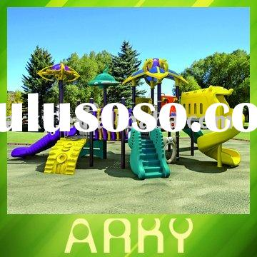 High Quality Children Outdoor Play Equipment
