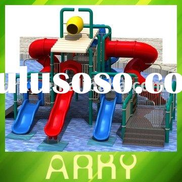 High Quality Outdoor Water Amusement Equipment