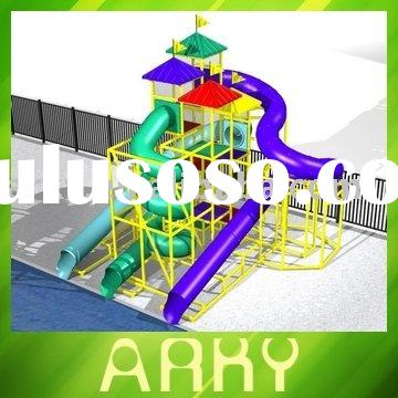 High Quality Outdoor Water Park Games