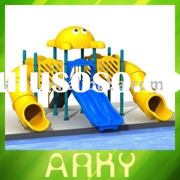High Quality Outdoor Water Playground Equipment