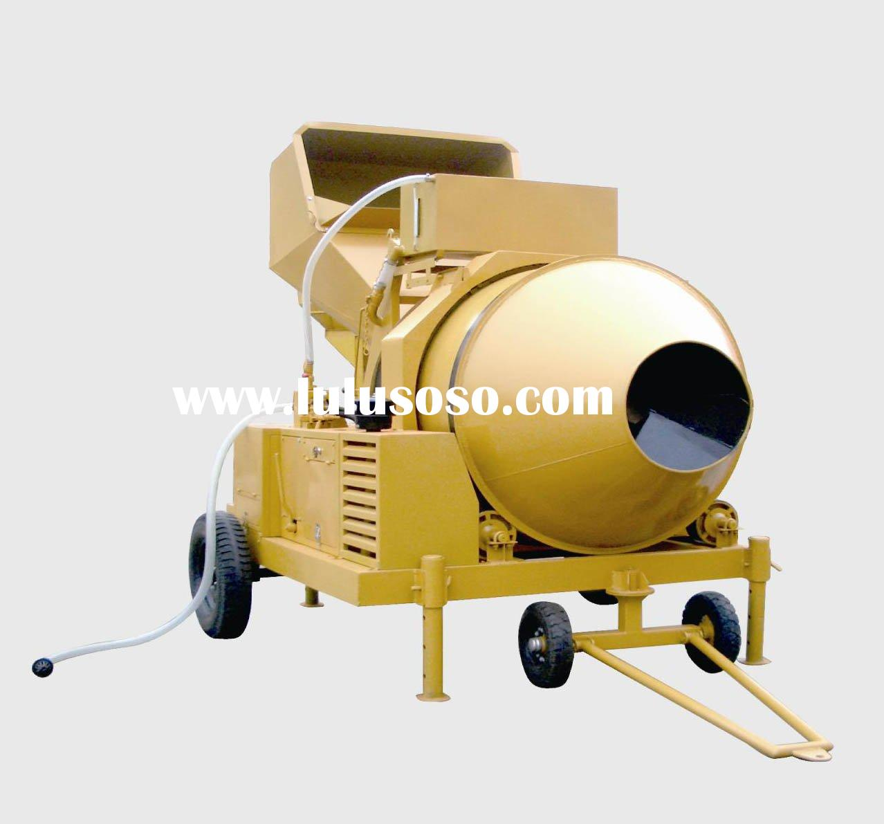 Used Small Cement Mixers : Used nissan mobile concrete mixer for sale price china