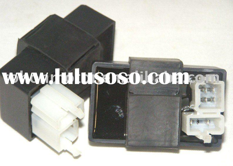 MOTORCYCLE CDI UNIT, PARTS FOR HONDA CG125