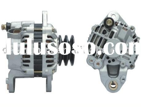 Mitsubishi Alternator A3TN5188, Used On Mitsubishi Diesel Engine 4D33