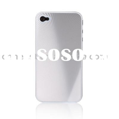 PLASTIC MOBILE PHONE COVER FOR IPHONE 4G