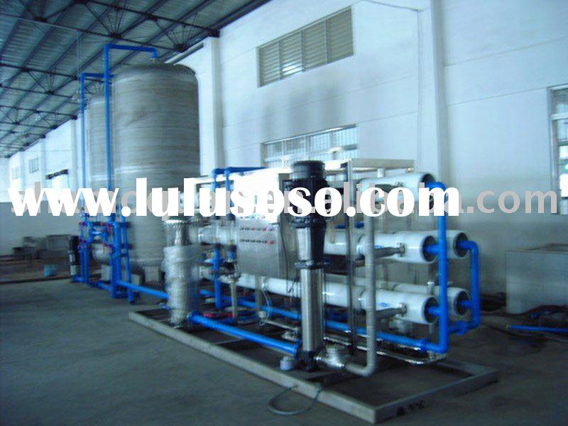 RO Water treatment equipment,water purifier,water filter