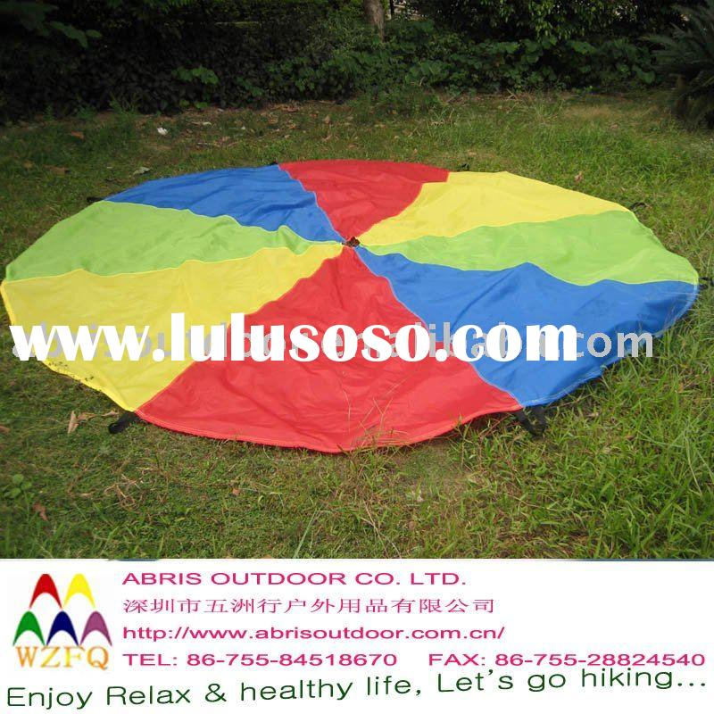 Rainbow Kids Play Parachute - DIA. 3.5 METER