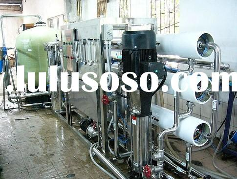 Reverse Osmosis Drinking Water Treatment Equipment 10T/H