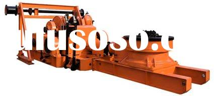 SPS1000 water well drilling rig