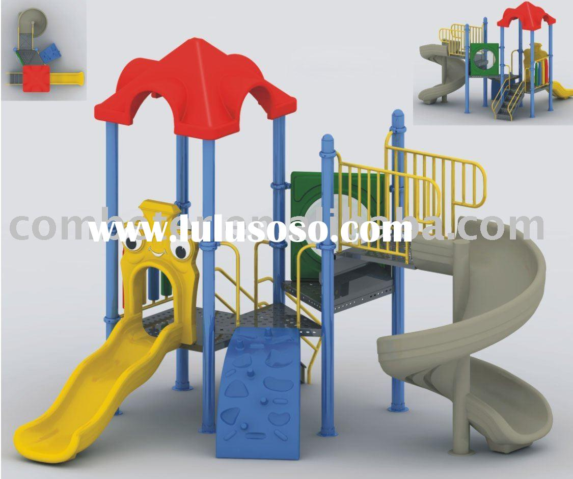 Sand and water play(seaside playground,water play equipment)