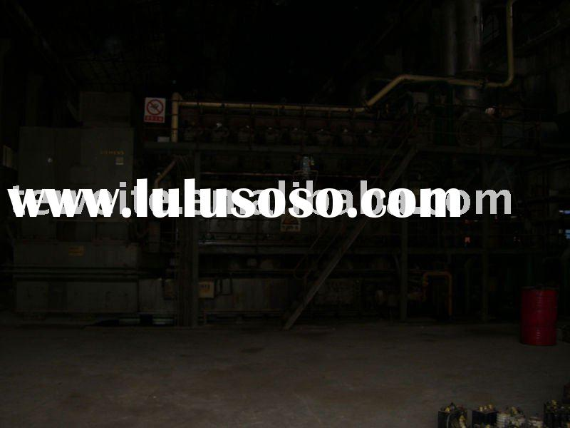 Second hand Deutz 6M640 Heavy oil generator sets