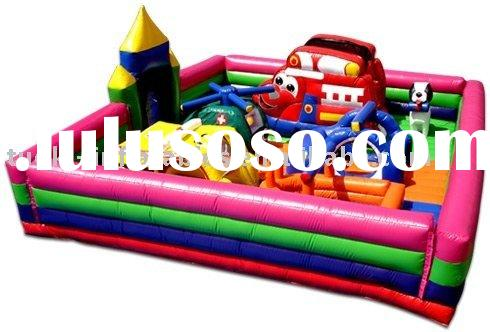 Toddlers Juniors,inflatable game,inflatable amusement equipment