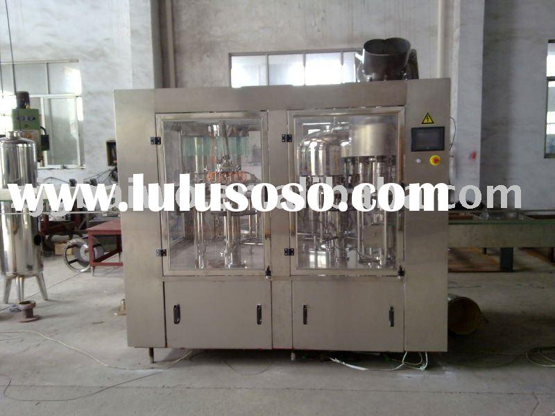 Water Bottle Filling Equipment