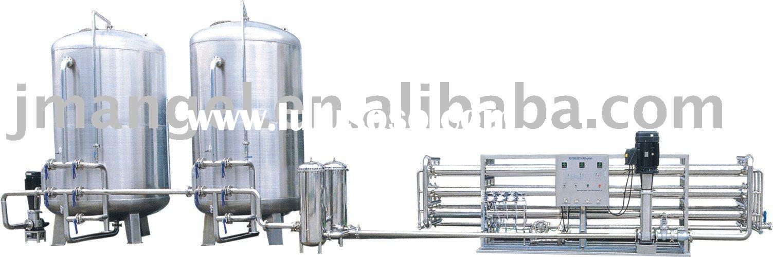 Water Treatment Equipment For Drinking Water