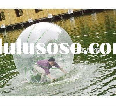 Water Walking Ball, Water Park Equipment