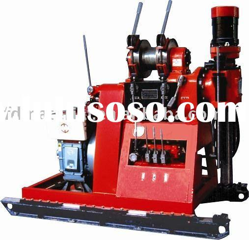 Bzc 400a Truck Mounted Water Well Drilling Rig For Sale