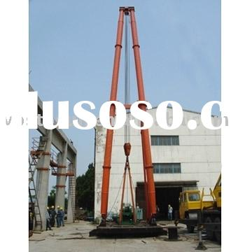 Water Well Drilling Rig (SPS-600A)