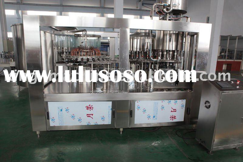 Water bottling  Machine  /Equipment
