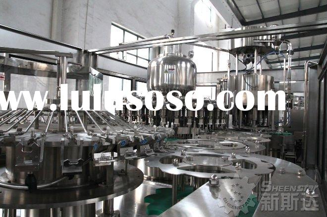 Water production equipment/Water producution line