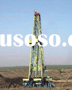 Widely Used S2600 Well Boring Equipment