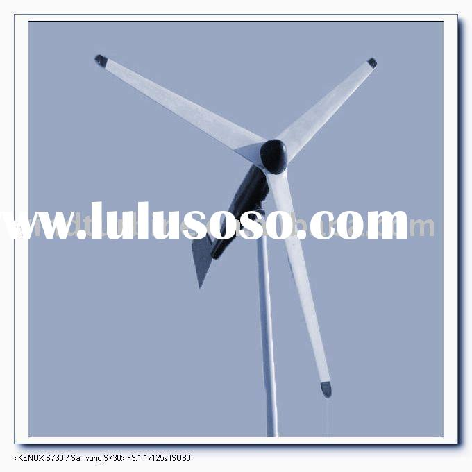 Wind Turbine Power Generator Equipment
