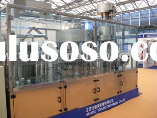 automatic filling equipment/ bottled water production