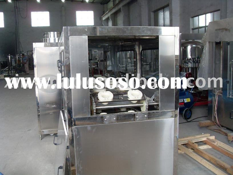 drinking water machine/ bottling machine