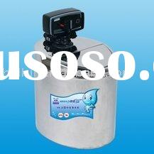 household water softeners