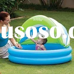 inflatable sunshade pool,inflatable rainbow pool,inflatable kids play pool,inflatable swim pool